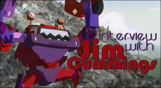 JimCummings