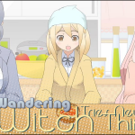 The Wandering Witch – Tries New Things