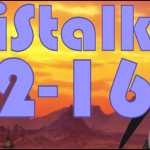 iStalk 2/12/16 – Trillion, Gasaraki, Flame of Recca