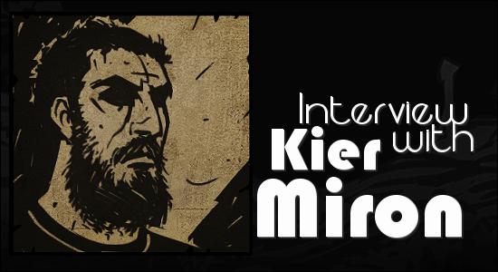 KierMiron