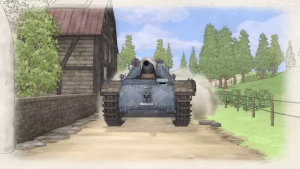 Valkyria Chronicles_screen3