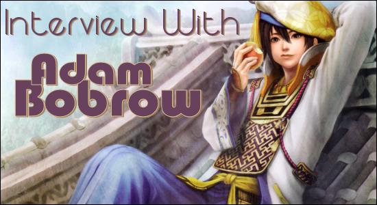 AdamBobrow