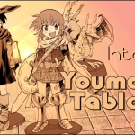 Kana's Korner – Interview with Youmacon's Tabletop Division