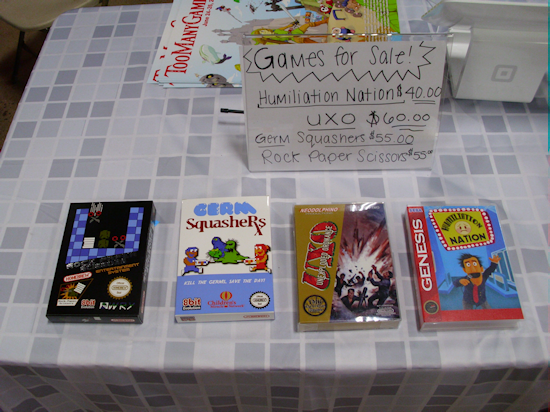 Games incased in a physical object?  What is this madness?!?