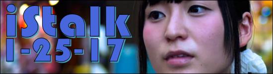 iStalk 01-25-17