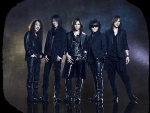 x japan band