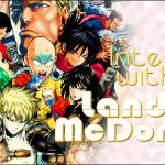 Kana's Korner – Interview with Landon McDonald