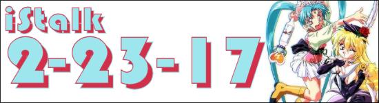 iStalk 02-23-17