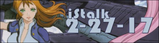 iStalk 02-27-17