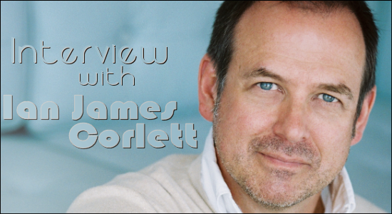 IanJamesCorlett Interview