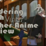 The Wandering Witch Visits Another Anime Review