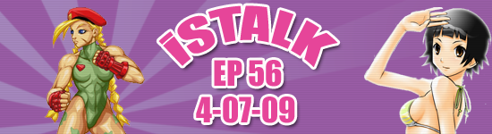 iStalk – 056