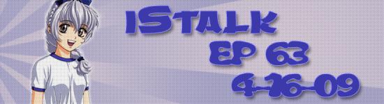 iStalk – 063