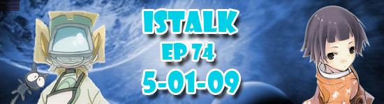 iStalk – 074