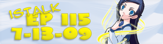 iStalk – 115