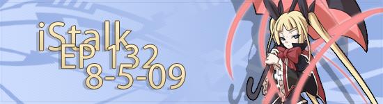 iStalk – 132