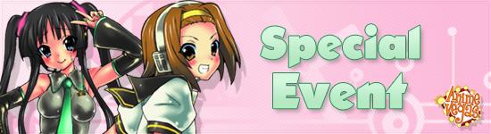 Special Event – AnimeVegas 2009!