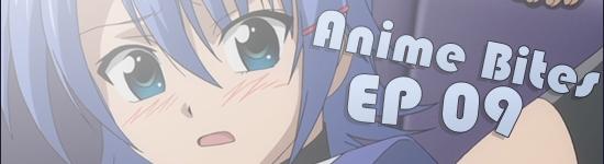 Anime Bites – Ichiban Ushiro no Daimao – Ep 09