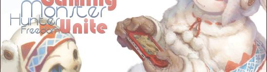 Bargain Gaming – Monster Hunter: Freedom Unite