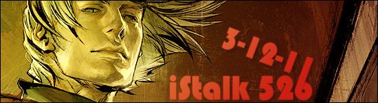iStalk – 526