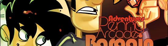 Bargain Gaming – Penny Arcade Adventures