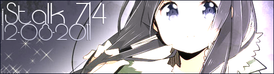 iStalk – 714