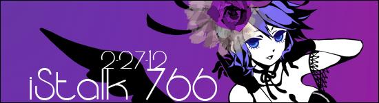 iStalk – 766