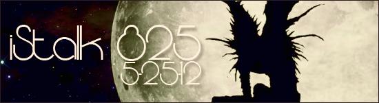 iStalk – 825