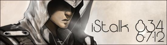 iStalk – 834