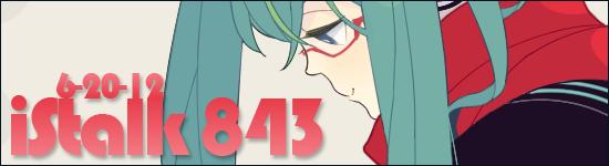 iStalk – 843