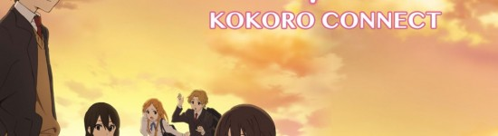 Press Release — Kokoro Connect To Simulcast On Crunchyroll This Summer