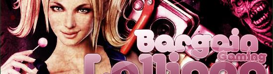 Bargain Gaming – Lollipop Chainsaw