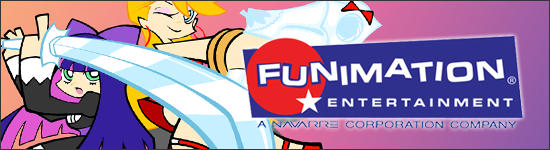 Press Release — Funimation Entertainment Announces Multiple Acquisitions At Otakon