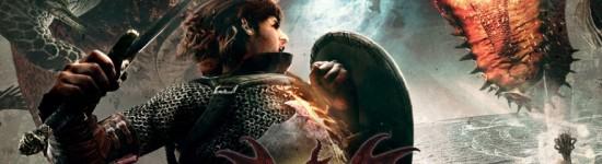 Press Release — Dragon's Dogma: New Demo & Competition