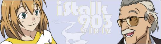 iStalk – 903