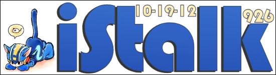 iStalk – 926