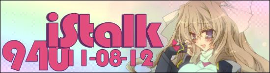 iStalk – 940