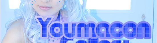Youmacon 2012 Cosplay Gallery