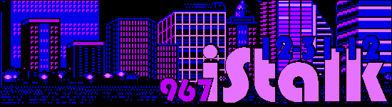 iStalk – 967
