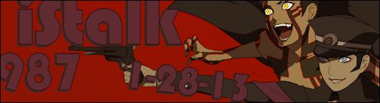 iStalk – 987
