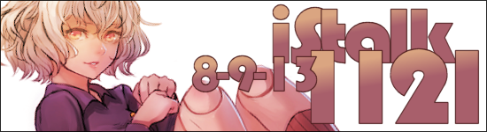 iStalk – 1121
