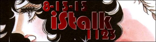 iStalk – 1123