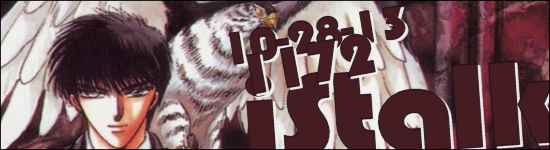 iStalk – 1172
