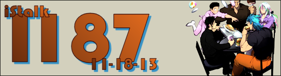 iStalk – 1187