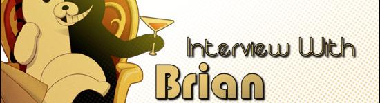 Kana's Korner – Interview with Brian Beacock