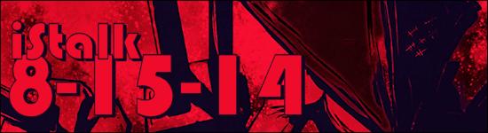 iStalk 8/15/14 – Gatchaman Crowds, Magimoji Rurumo, and Silent Hill Kojima Style