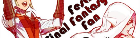 Final Fantasy XIV Fan Festival Gallery