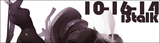 iStalk 10/16/14 – Yona of the Dawn, Durarara, and Mighty No. 9