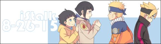 iStalk 8/26/15 – Aura, Boruto: Naruto the Movie, Hatsune Miku