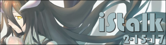 iStalk 2/15/17 – Overlord, Musou Stars, Gundam Thunderbolt